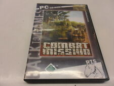 PC  Combat Mission [Back to Games]