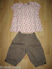 KID'S GRAFFITI - Pantalon knickers et tunique manches courtes - 4 ans