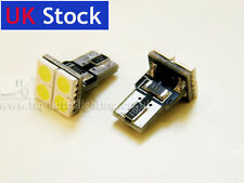 W5W T10 501 4 TOP SMD LED CAN BUS NUMBER PLATE car bulbs 2pcs MERCEDES 1