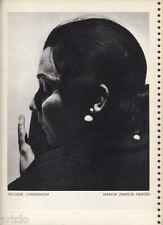 Photogravure - 1935 - Marion Simpson Painter by Imogen Cunningham