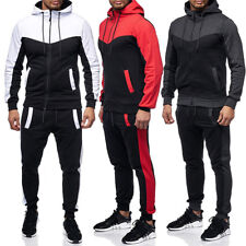 New Men's Slim Jogging Sportswear Sportswear Sportswear Fashion 2019