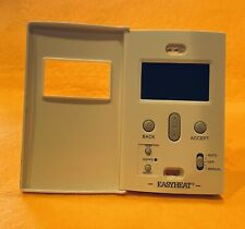 Warm Tiles Fts-1 Programmable Floor Warming Thermostat Easy Heat - White Box