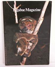 LIGABUE MAGAZINE Italy ANNO VII, NUMERO 13, 2 Semestre 1988 ITALIAN VTG