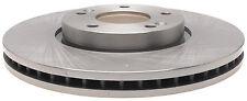 Non-Coated Disc Brake Rotor fits 2006-2007 Hyundai Sonata  ACDELCO ADVANTAGE