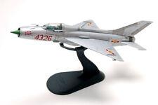 Corgi PR99404 Mikoyan-Gurevich MiG-21PF Fishbed, 921st Sao Do, NVAF, 1968