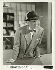 """DAN DAILEY in """"I Can Get It for You Wholesale"""" Original Vintage Photograph 1951"""