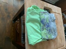 Mens Nike Neon Tennis Outfit Size XL