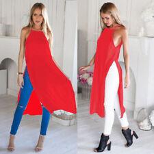 CA Women's Summer Dress Boho Maxi Long Evening Party Dress Beach Dress Sundress