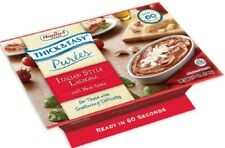 Hormel Thick & Easy Lasagna w/Meat Sauce Puree 7 oz, Case of 7