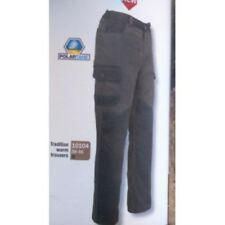 PERCUSSION WARM TROUSERS WATER REPELLENT SHOOTING,FISHING 10104