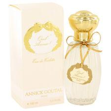 Annick Goutal Quel Amour Perfume Women Eau De Toilette Spray 3.3 oz New