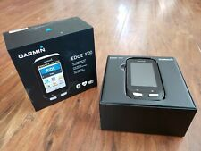 GARMIN Edge 1000 Bicycle Computer with Protection Bundle and 32GB SD Card