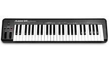 Alesis Q49 - USB Midi Keyboard DAW Controller