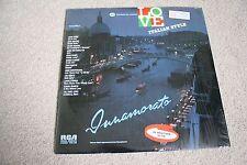 LOVE.  Italian Style. DOUBLE L.P.  RCA PRS 438