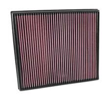 K&N 33-3026 Air Filter For Ford Transit Custom L4 2.2L Dsl; 2013