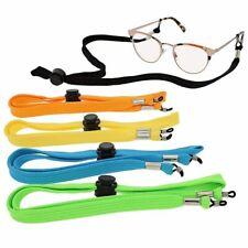 "Sunglasses Floating Neck Cord Strap 25"" Eyeglasses Retainer Lanyard Holder Water"