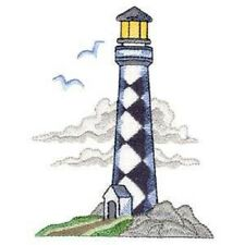 OESD Embroidery Machine Designs CD LIGHTHOUSES 3