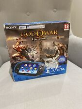 Console Ps Vita Edition God Of War Collection / Neuve / New / Sealed