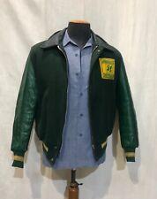 Vintage Varsity letterman Jacket USA Size: 40
