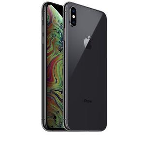 Apple iPhone XS Max - 512GB - Space Gray (Unlocked) A1921 (Original Box)