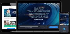 Marisa Peer - Rapid Transformational Hypnotherapy For Abundance, (RTT) - USB