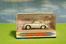 DINKY - 1958 PORSCHE 356A COUPE DY-25 - MINT IN BOX DIECAST CAR MODEL