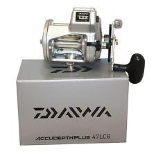Daiwa Accudepth Plus-b Line Counter Reel 1bb 20/280 4.2:1 ADP47LCB