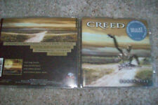 Human Clay di Creed | CD Usato |