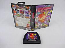 Sega Mega Drive Cosmic Spacehead No Manual PAL