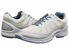 ECCO men BIOM FJUEL Racer SNEAKERS Athletic SHOES Silver/White EU 43, US 9-9.5