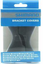 Shimano Ultegra/105/Tiagra ST-6800/5800/4700/4703 Bracket Cover Set Lever Hood