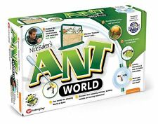 My Living World Ant World - Children Science Ant Farm