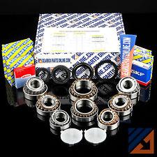 Renault Master 3.0 PF6 gearbox transmission bearings kit