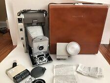 Vintage Polaroid 800 Land Camera Model Light Case