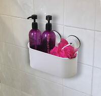 Leisurewize Caravan, Motorhome & Bathroom Travel Suction Shower Holder Bucket