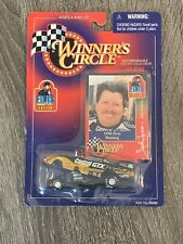 1998 WINNER'S CIRCLE: Elvis Presley Edition - JOHN FORCE 1:64 FORD Free Ship NEW