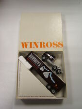 Winross Hershey's Kisses Children Miracle Network 1990 1/64 Diecast MIB USA