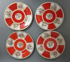 Böhmisches-Porzellan Teller