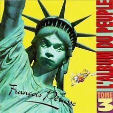 Perusse, Francois : Vol. 3-Album Du Peuple L: Tome CD