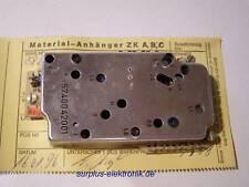 2 x  Bauteile Module  Sender und Empfänger SEM 52 A