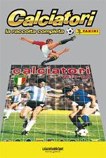 ALBUM PANINI CALCIATORI LA RACCOLTA COMPLETA 1979-80 1980 GAZZETTA DELLO SPORT