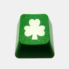 Shamrock Novelty Doubleshot Cherry MX Keycaps / Key cap