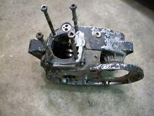 BSA Engine Case  250cc B25S 1968
