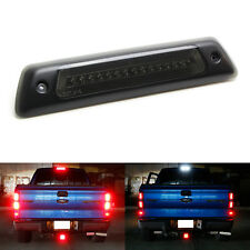 Smoked LED High Mount Tail Light, Reverse, Rear Fog Lamp For Ford F150/Raptor