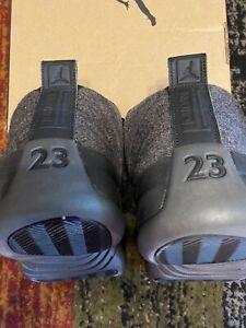 Air Jordan 12 Retro Wool