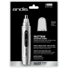 Andis FastTrim Cordless Mens Personal Ear & Nose Hair Trimmer Fast Trim 13540