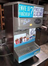 distributeur eau & glace HOSHIZAKI Modèle: DCM-60FE glaçon