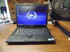 Dell Latitude E6400 Laptop 2.53GHz 2GB 80GB #B2371 WebCam Bluetooth