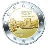 """Malta 2019 UNC 2 Euro Commemorative coin """"Ta' Ħaġrat"""""""