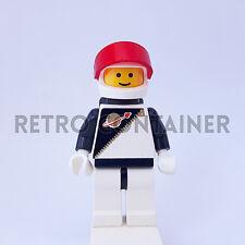 LEGO Minifigures - 1x sp036 - Space Policeman - Futuron Space Omino Minifig
